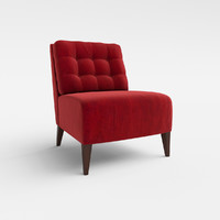 Morgan Furniture hampton 555 - LOUNGE CHAIR